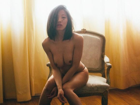 Yu-Hsun Topless (10 Photos)