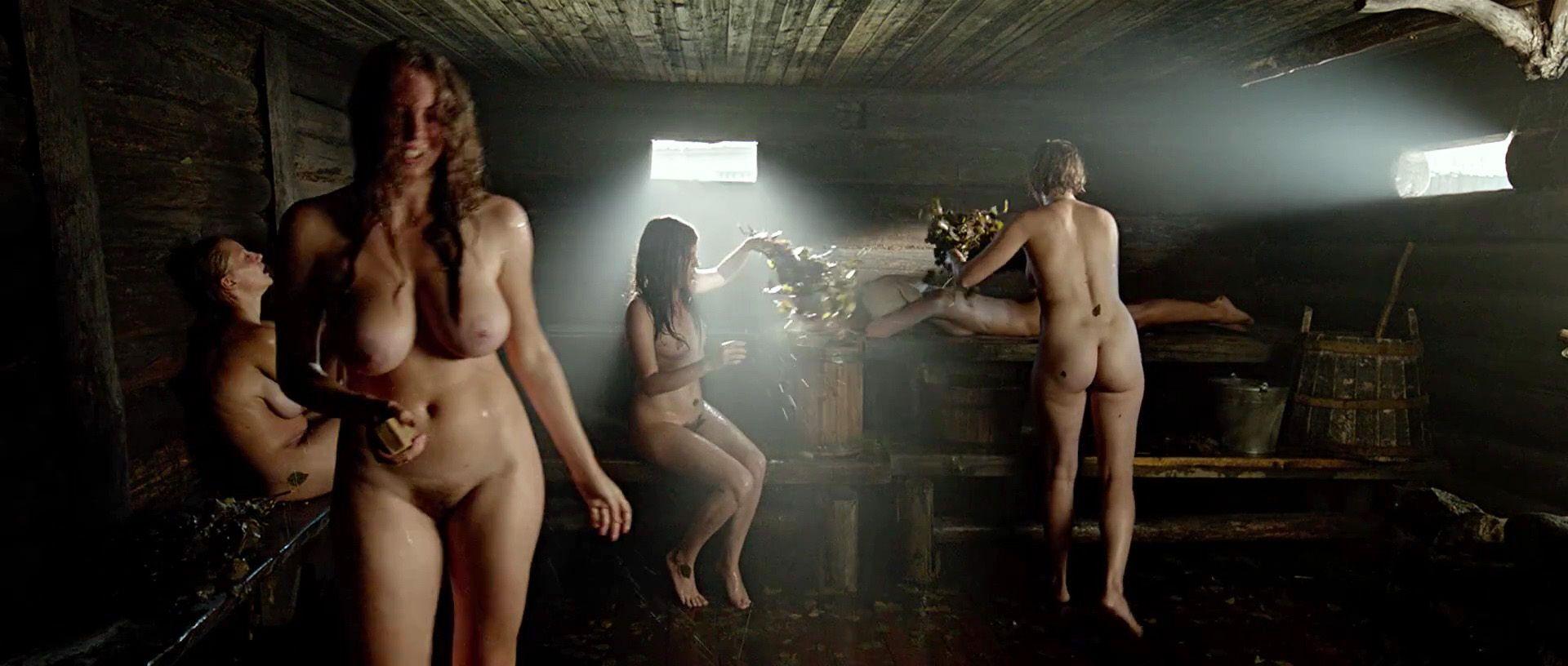 эротические сцены русские онлайн где