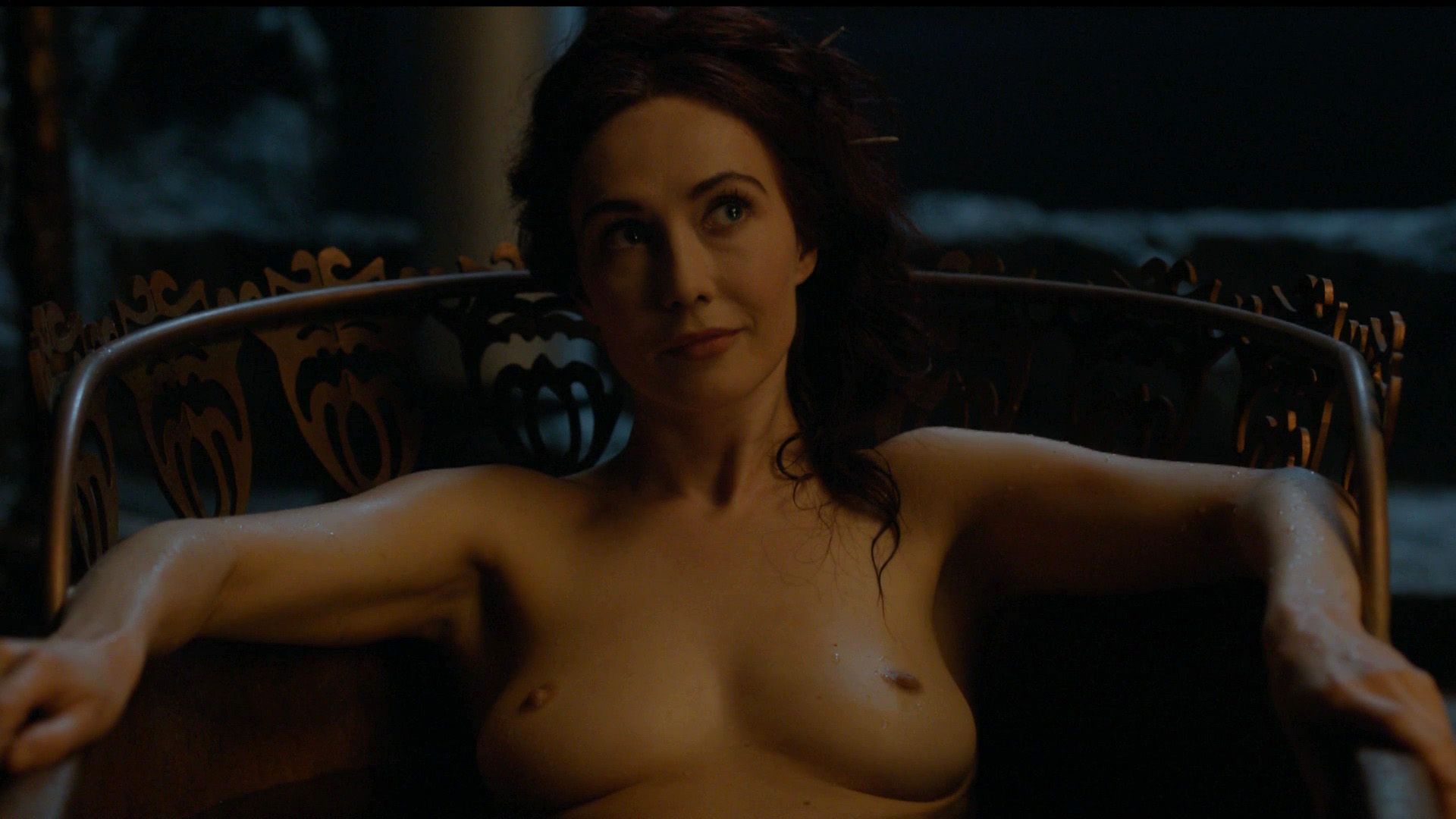 Carice Van Houten Nude Photos And Videos Thefappening