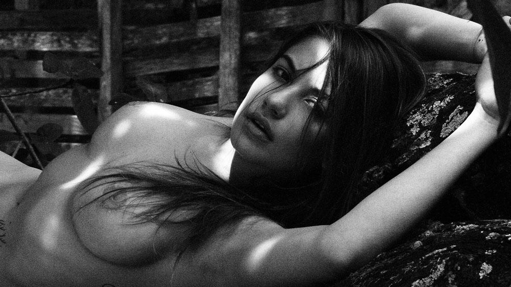 Daniela Bedoya Nude (11 Photos)