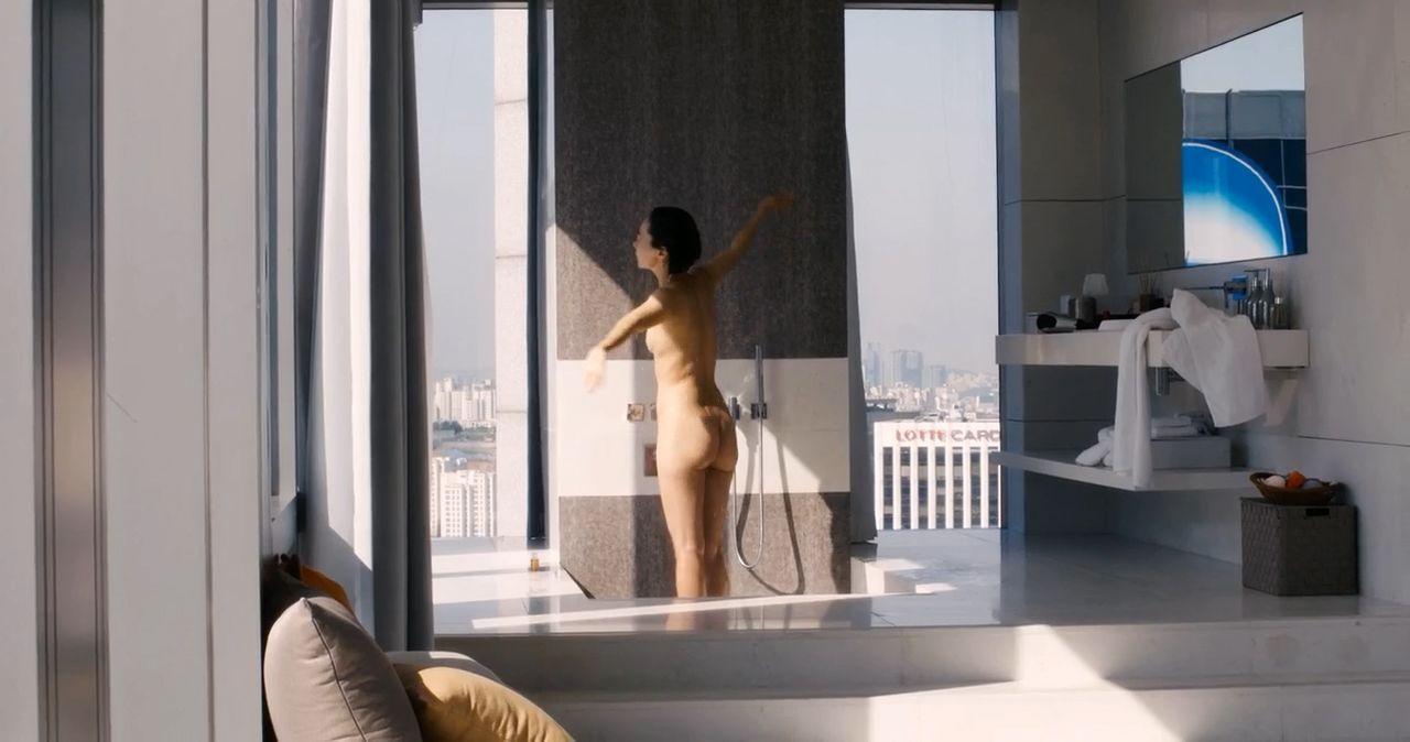 Doona Bae Naked (4 Photos)