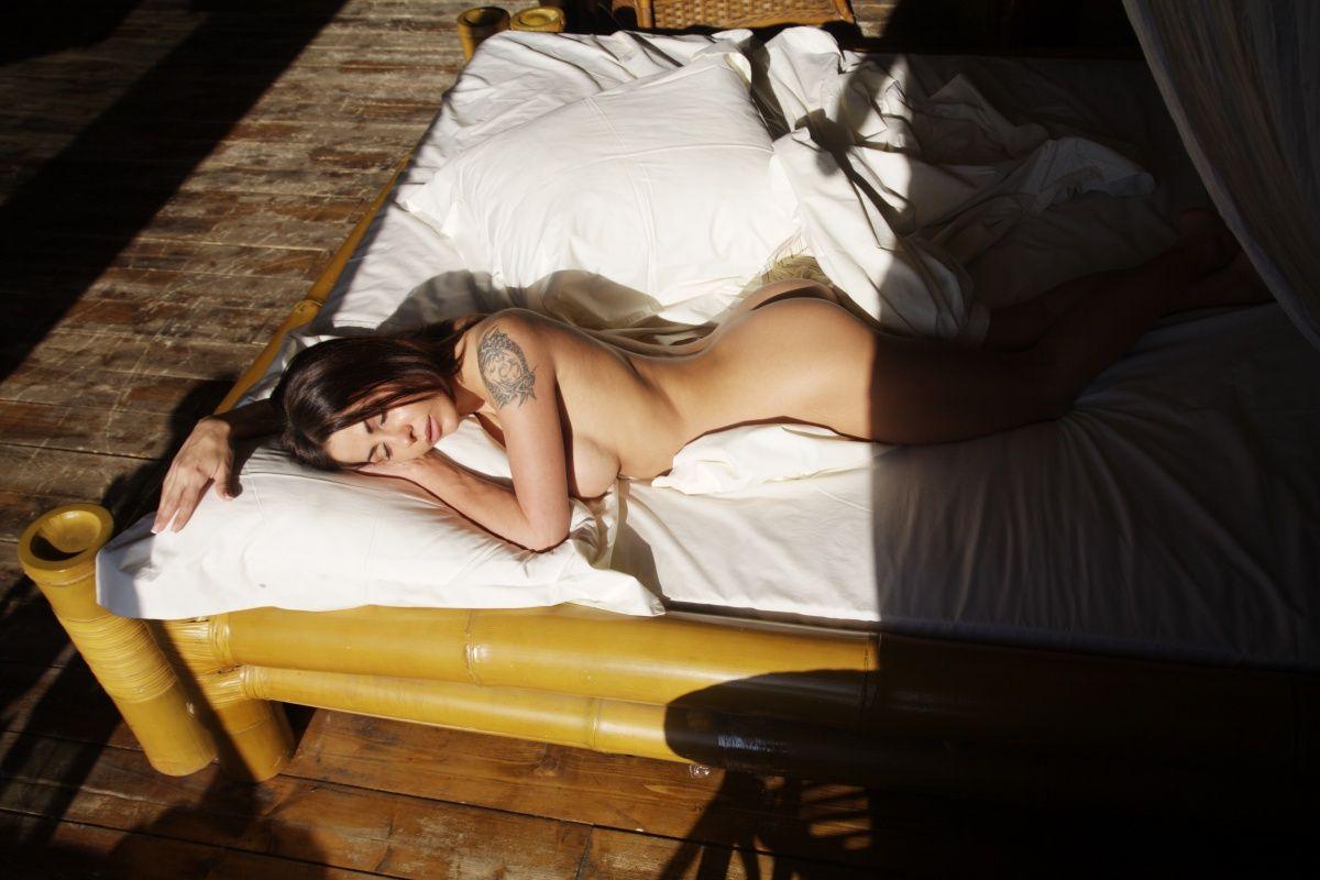 Vidéos porno elena berkova