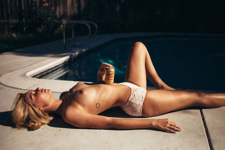 Kristin kreuk nude celebrity pics