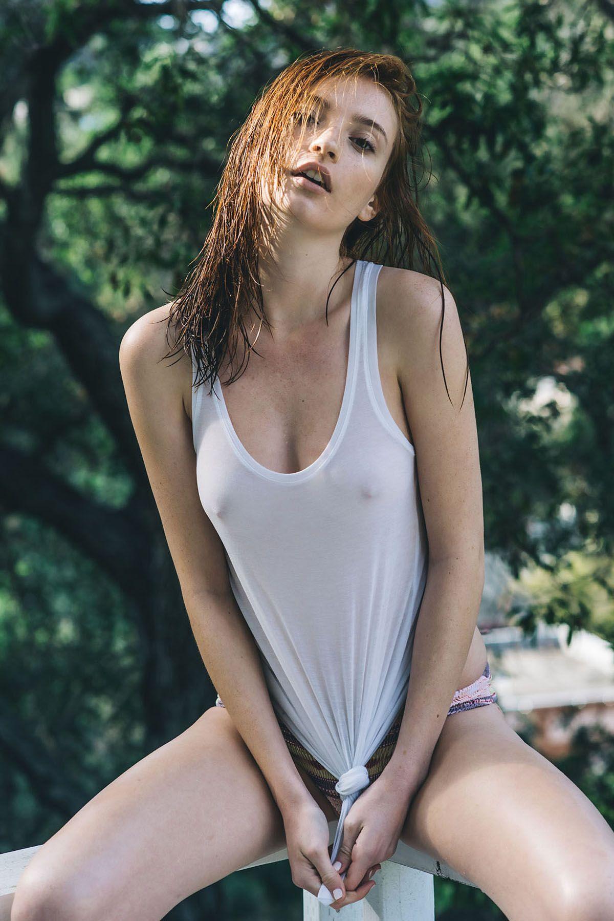 Hannah masi sexy