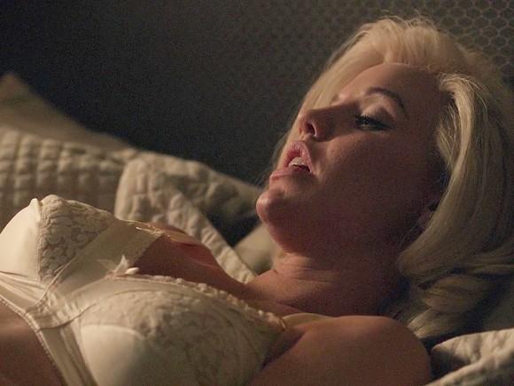 Kelli Garner Leaked Nude Pictures