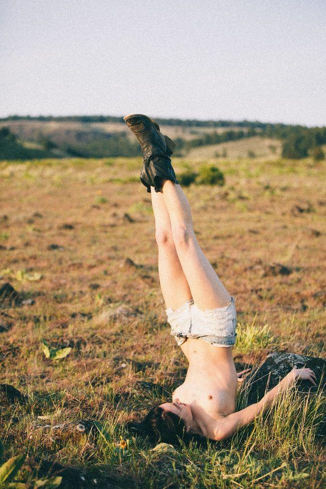 Kera Lester Nude (10 Photos)