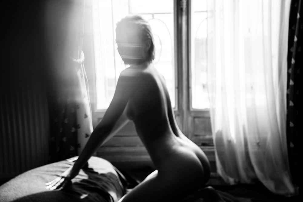 Klaudia Brahja Naked (11 Photos)