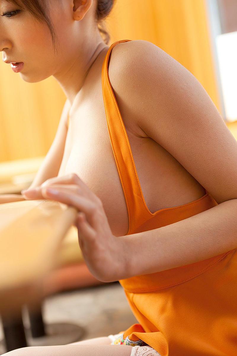 Kurea Hasumi Nude (17 Photos)