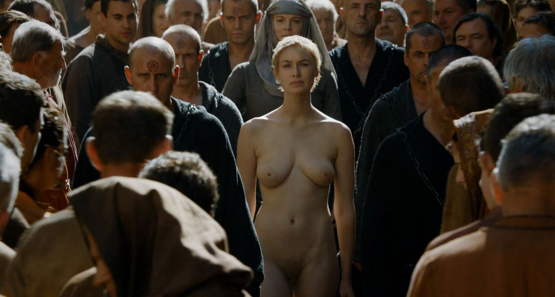 Lena headey nude sex scene in 300 movie scandalplanetcom 10