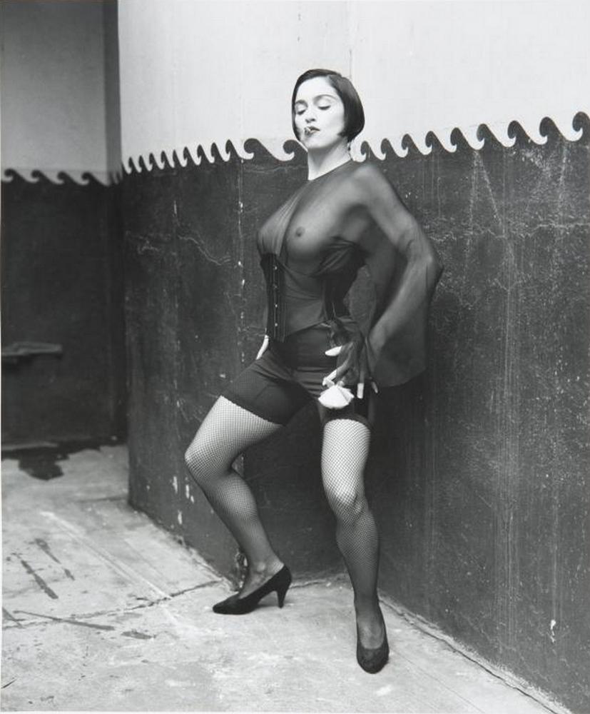 liza minnelli nude