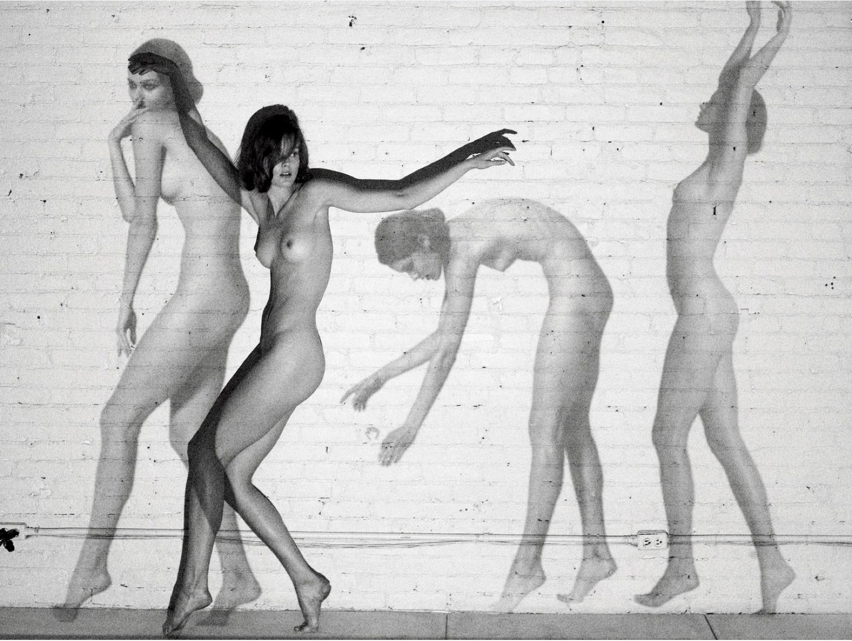 Monika Jagaciak Nude (14 Photos)