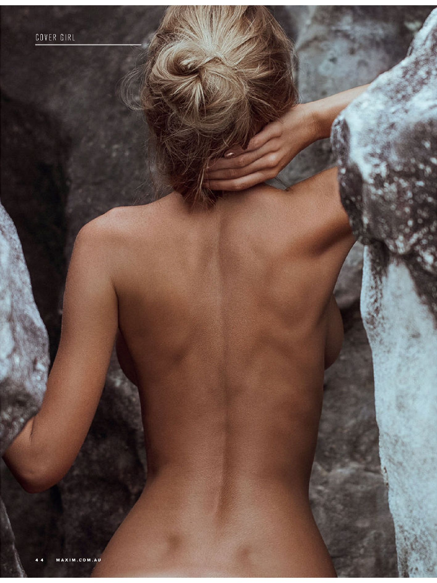 renee somerfield nude