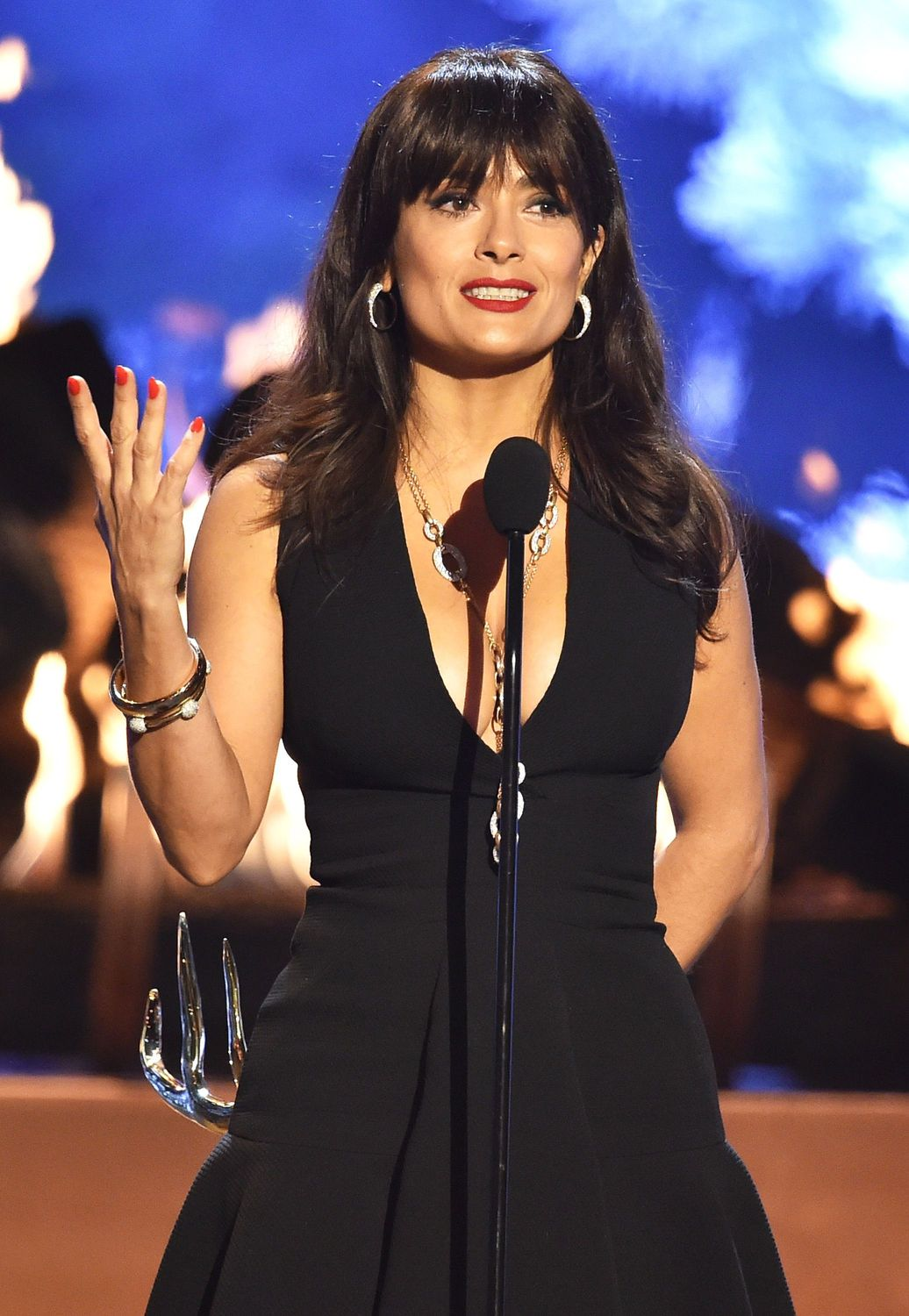 Salma Hayek nude (63 pics), photos Sexy, Instagram, see through 2015