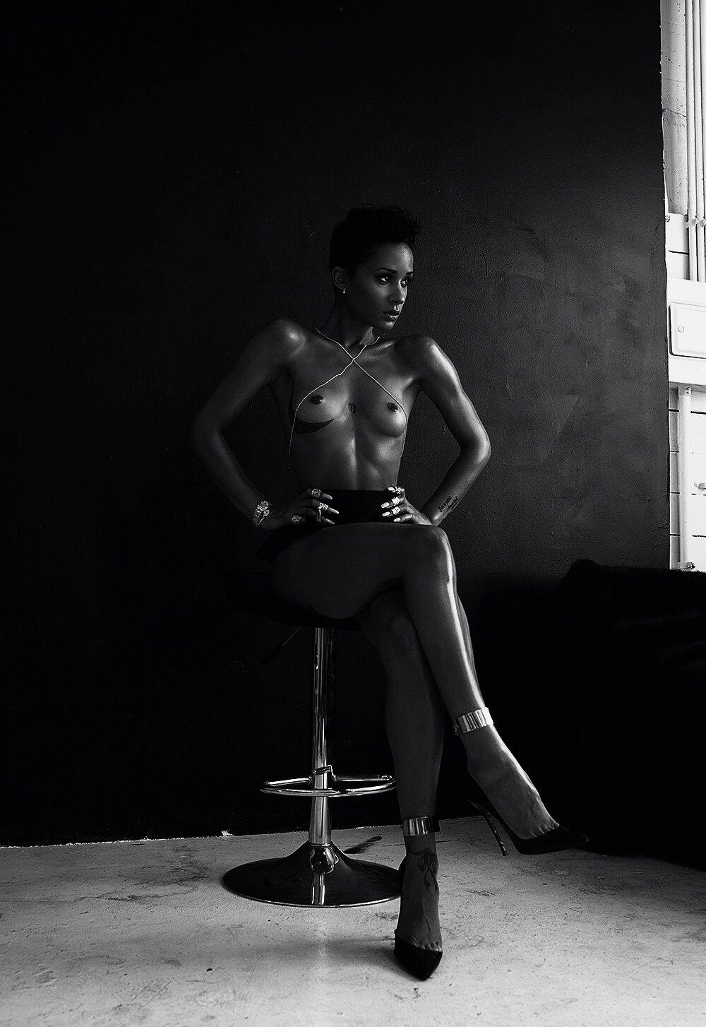 Henry naked katya