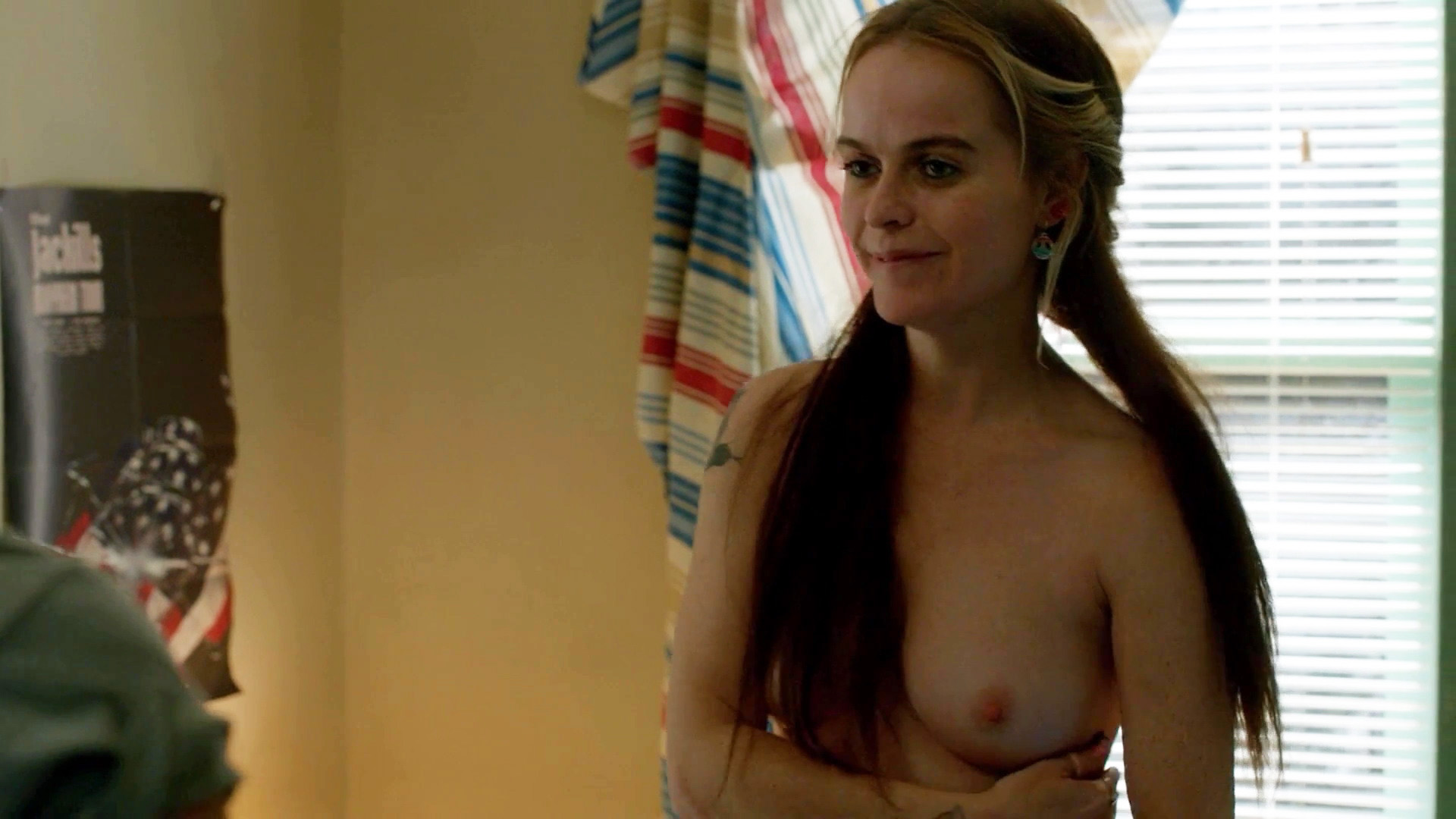 Taryn Manning Topless (9 Photos) | Celebrity Leaks