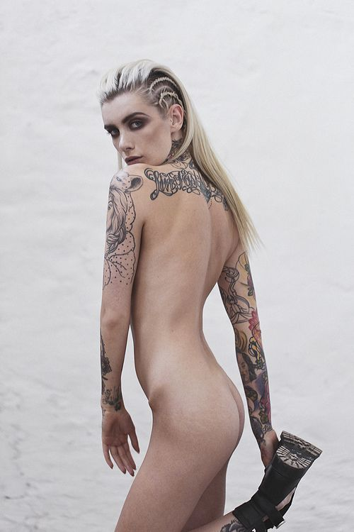 Valentina Belleza Nude (14 Photos)