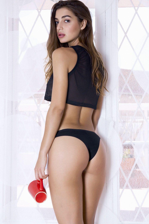 Valeriya Volkova Sexy (9 Photos)