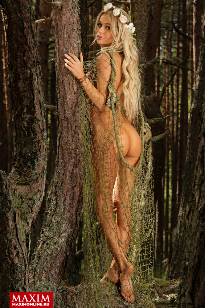 Anna-Khilkevich-Nude-1