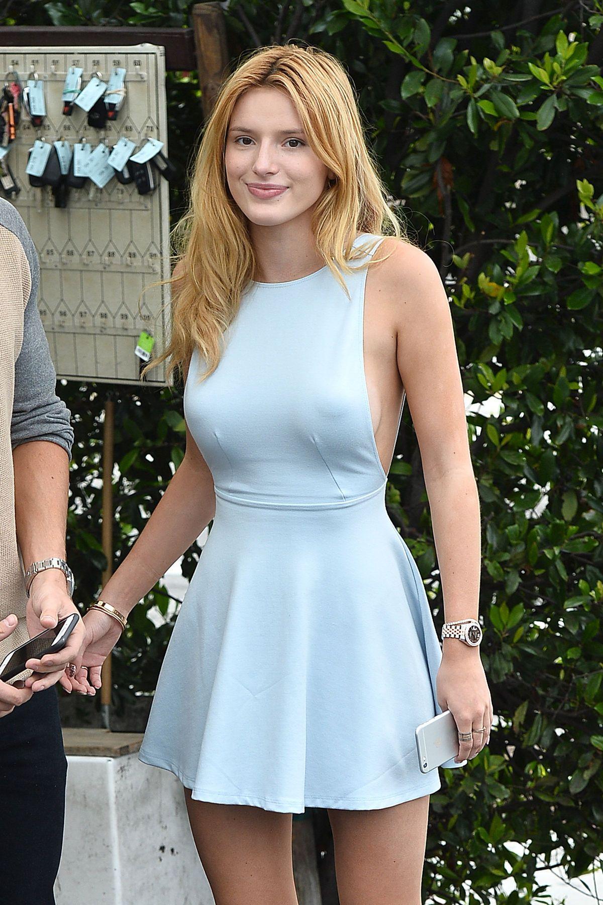 Kylie Jenner Brust