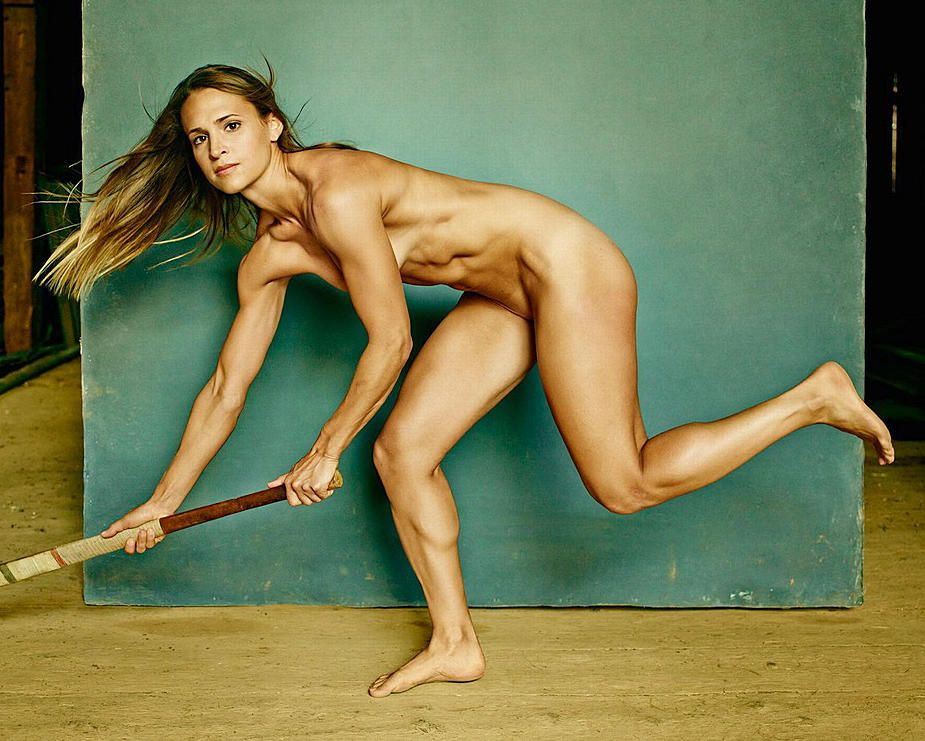 Naked Athletes – ESPN Body Issue 2015 (32 Photos) | # ...