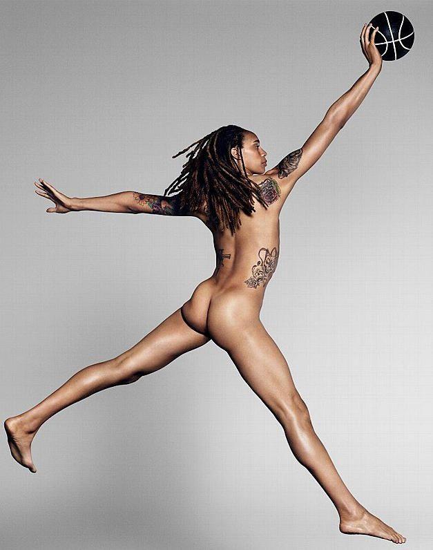 Christina kim nude espn