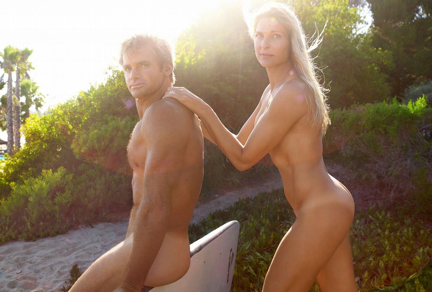 Nude amanda bingson 10 times