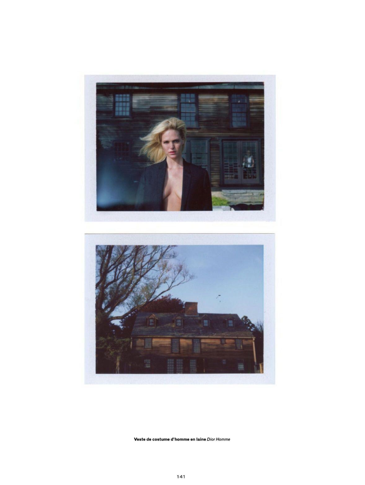 Erin Heatherton's Tits (9 Photos)
