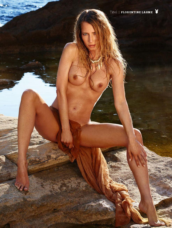 Florentine Lahme Naked (14 Photos)