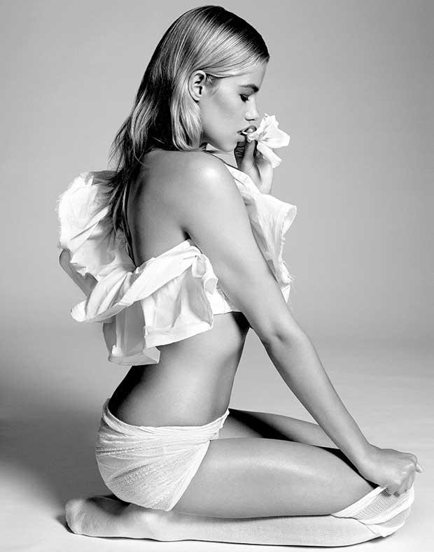 Hailey Clauson Sexy (14 Photos)