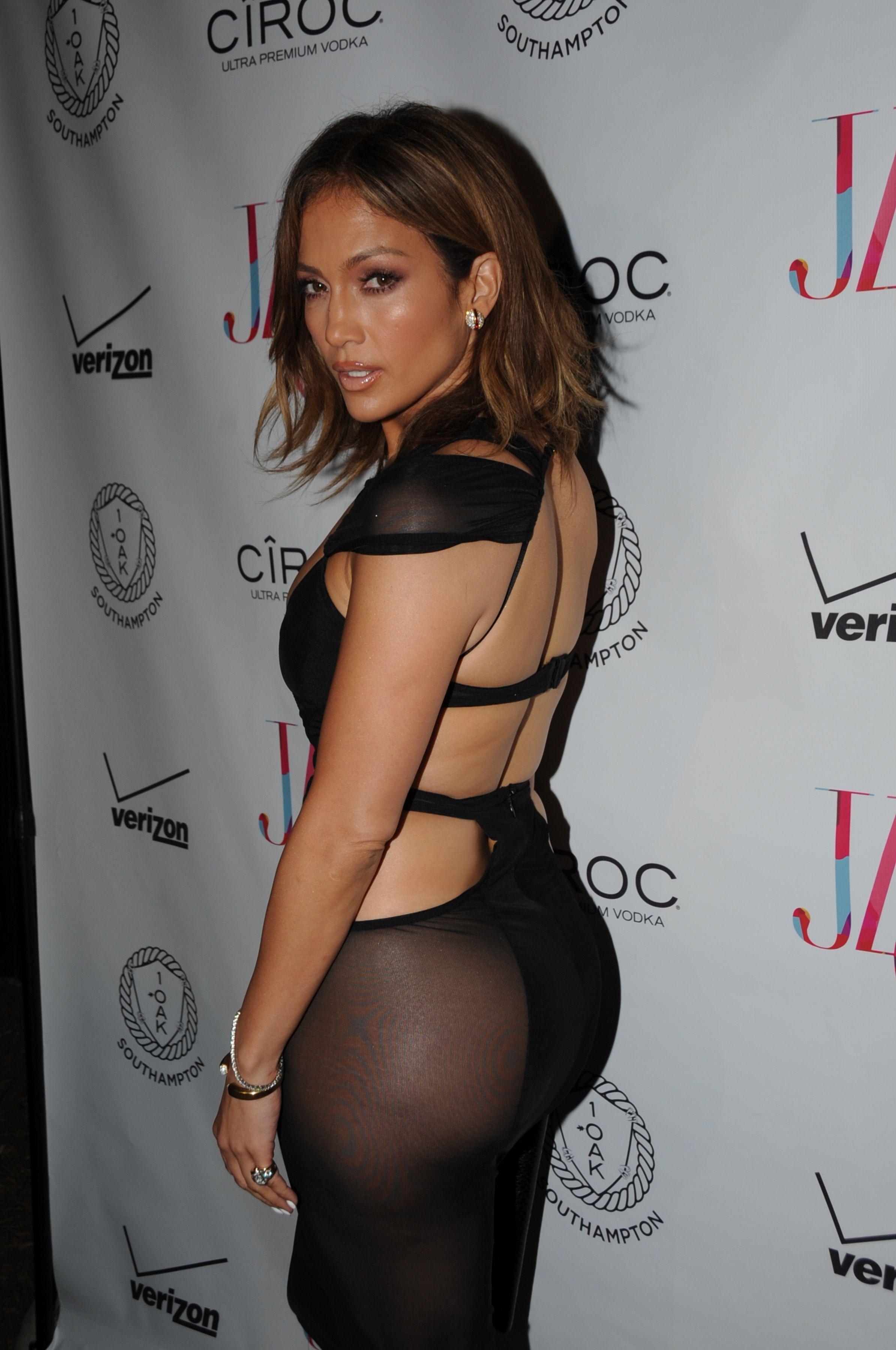 Jennifer Lopez Sexy (5 Photos)   #TheFappening