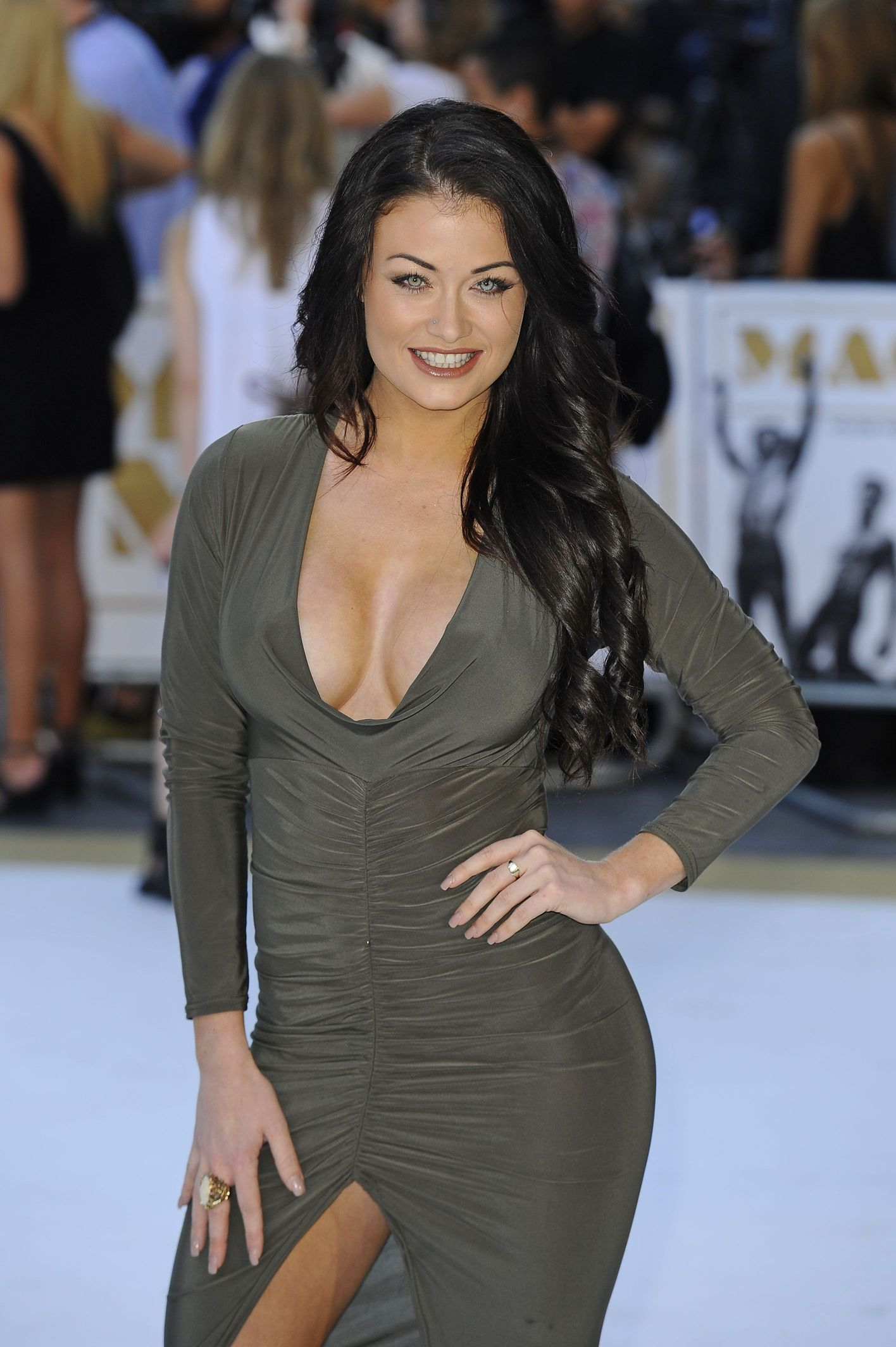 jess impiazzi cleavage 10 photos thefappening