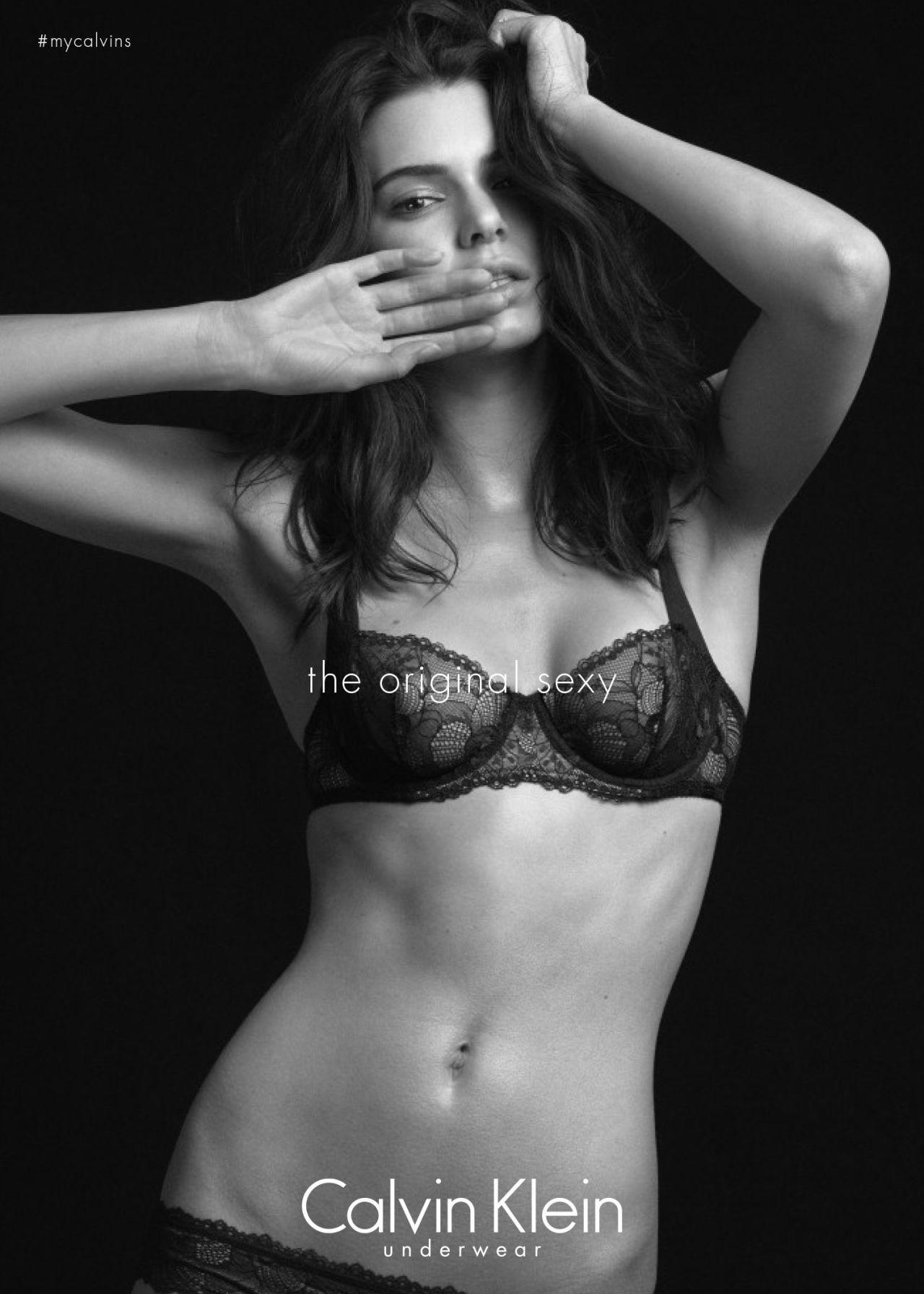 Kendall Jenner Sexy (6 Photos)