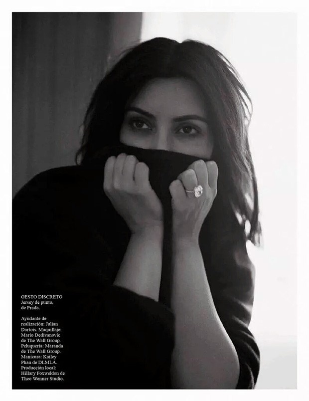Kim Kardashian No makeup (7 Photos)