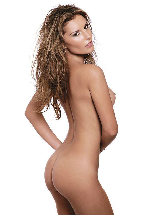 Sexy alexandra rodriguez nude