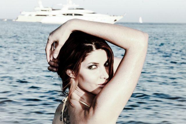 Micaela-Schaefer-Topless-7