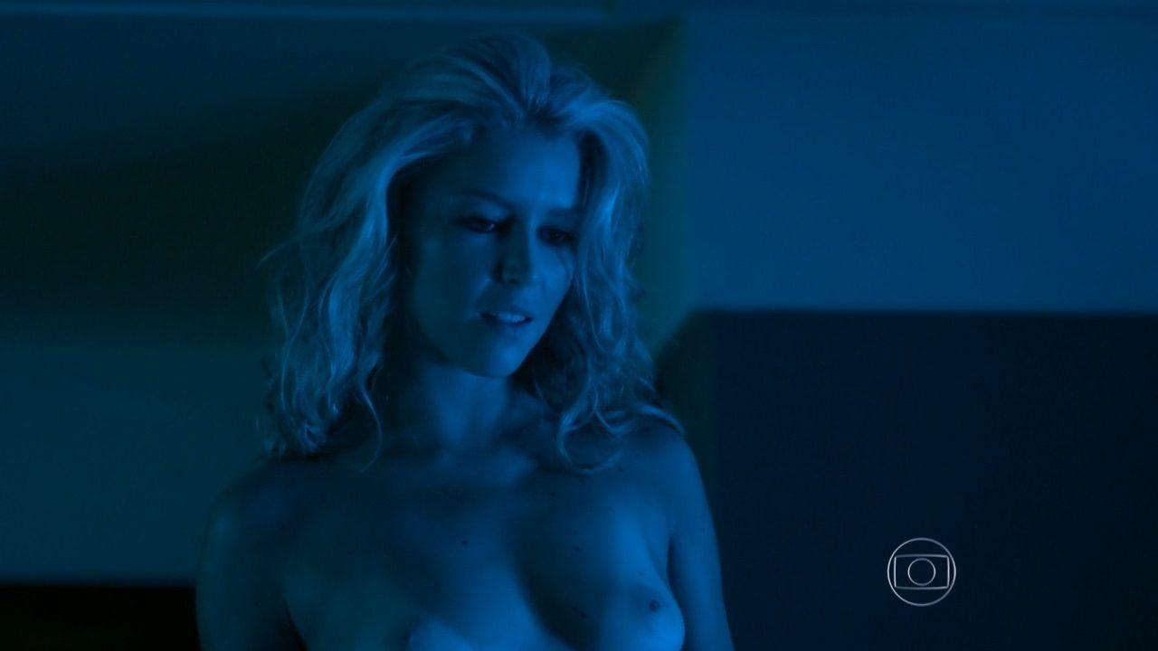 Rhaisa Batista  nackt