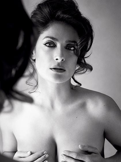 Salma-Hayek-Topless