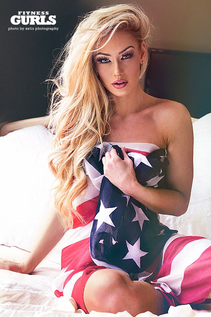Jenna Renee Sexy (5 Photos)