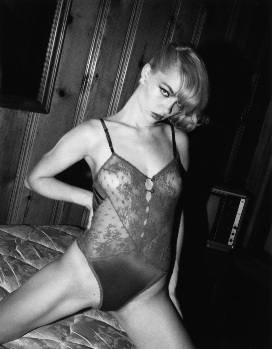 the cramps naked girl