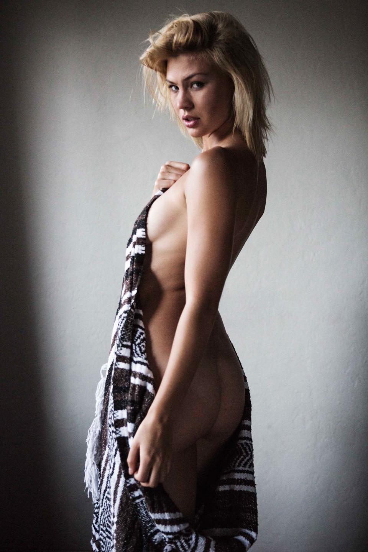 Andrea cronberg topless