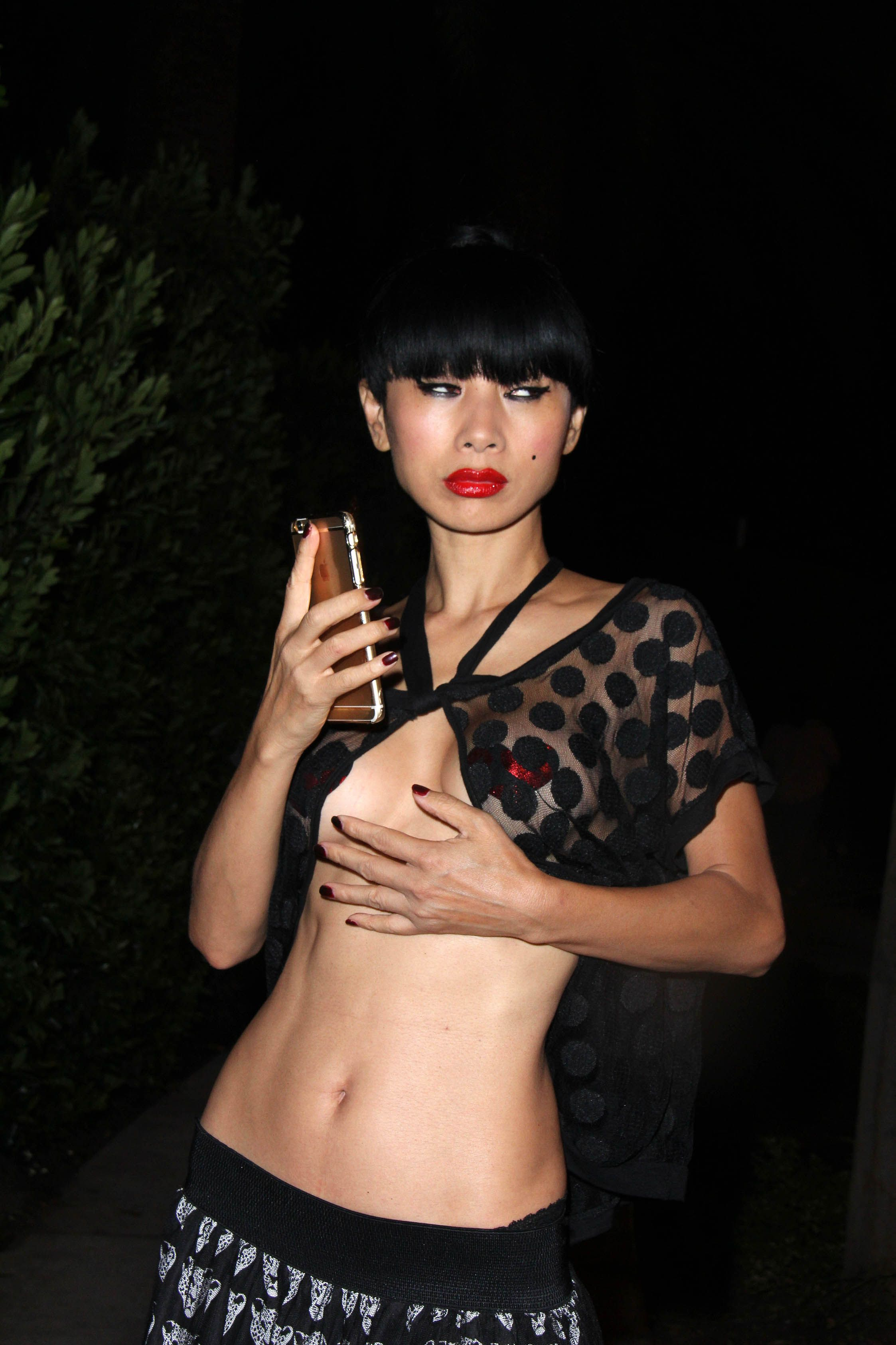 Bai ling the gene generation - 1 part 4
