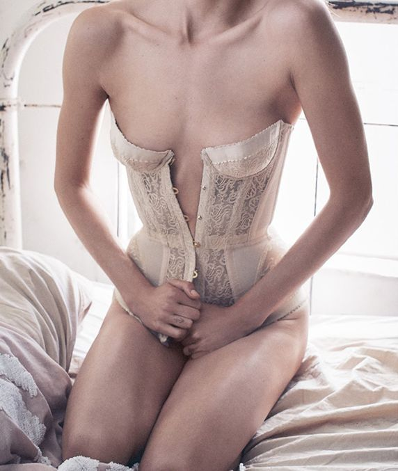 Daria Werbowy Bikini Pics 116