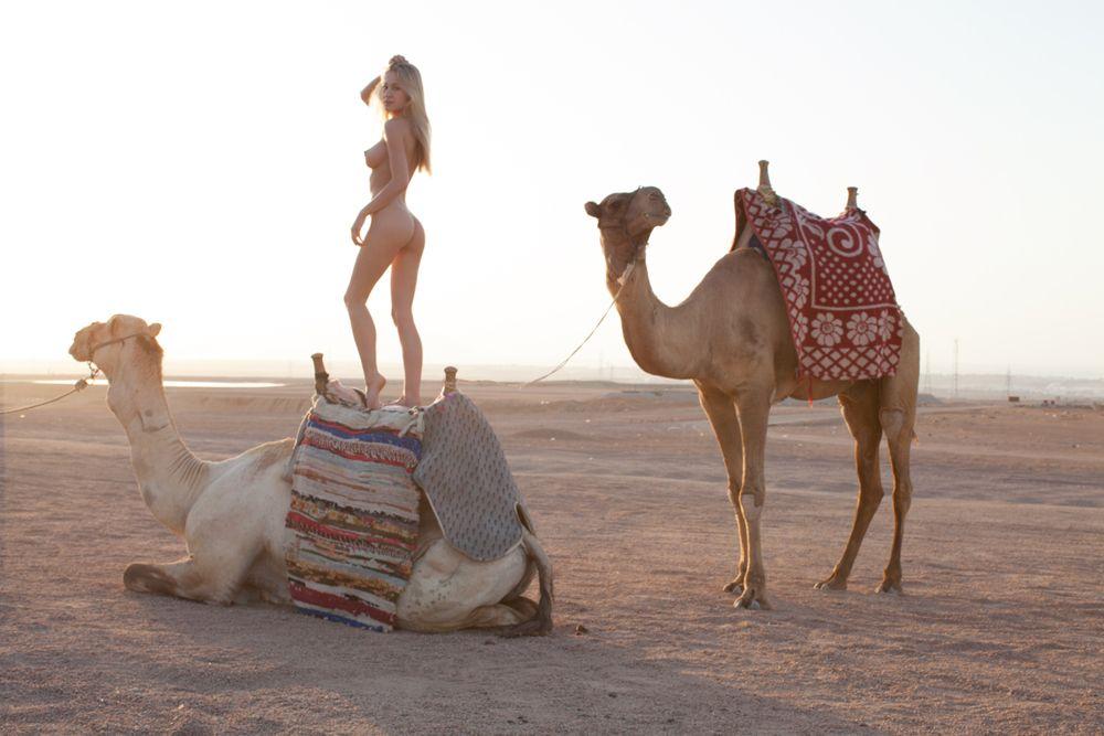 Darina Litvinova Naked (24 Photos)