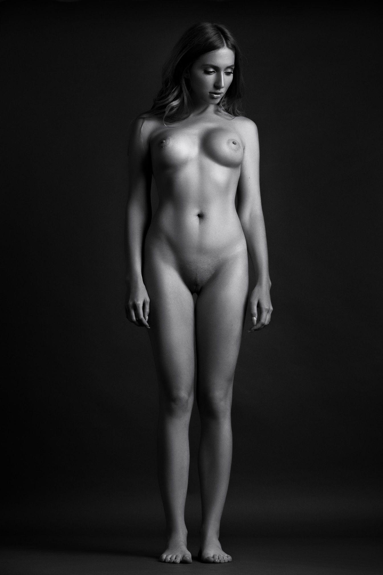 "Ekaterina ""Katja"" Krarup Andersen Nude (41 Photos)"