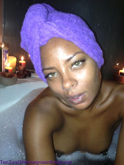 Thanks for pussy eva pigford nude
