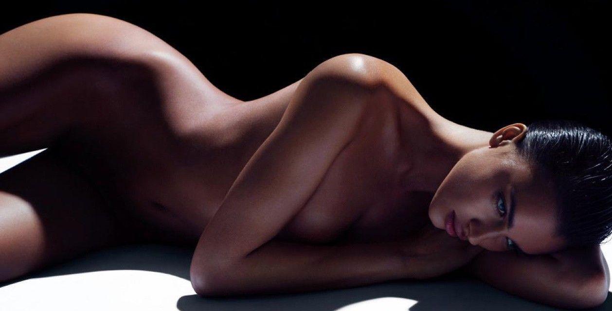 Irina-Shayk-Nude