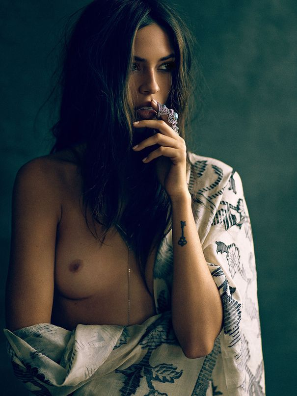 juliana herz naked