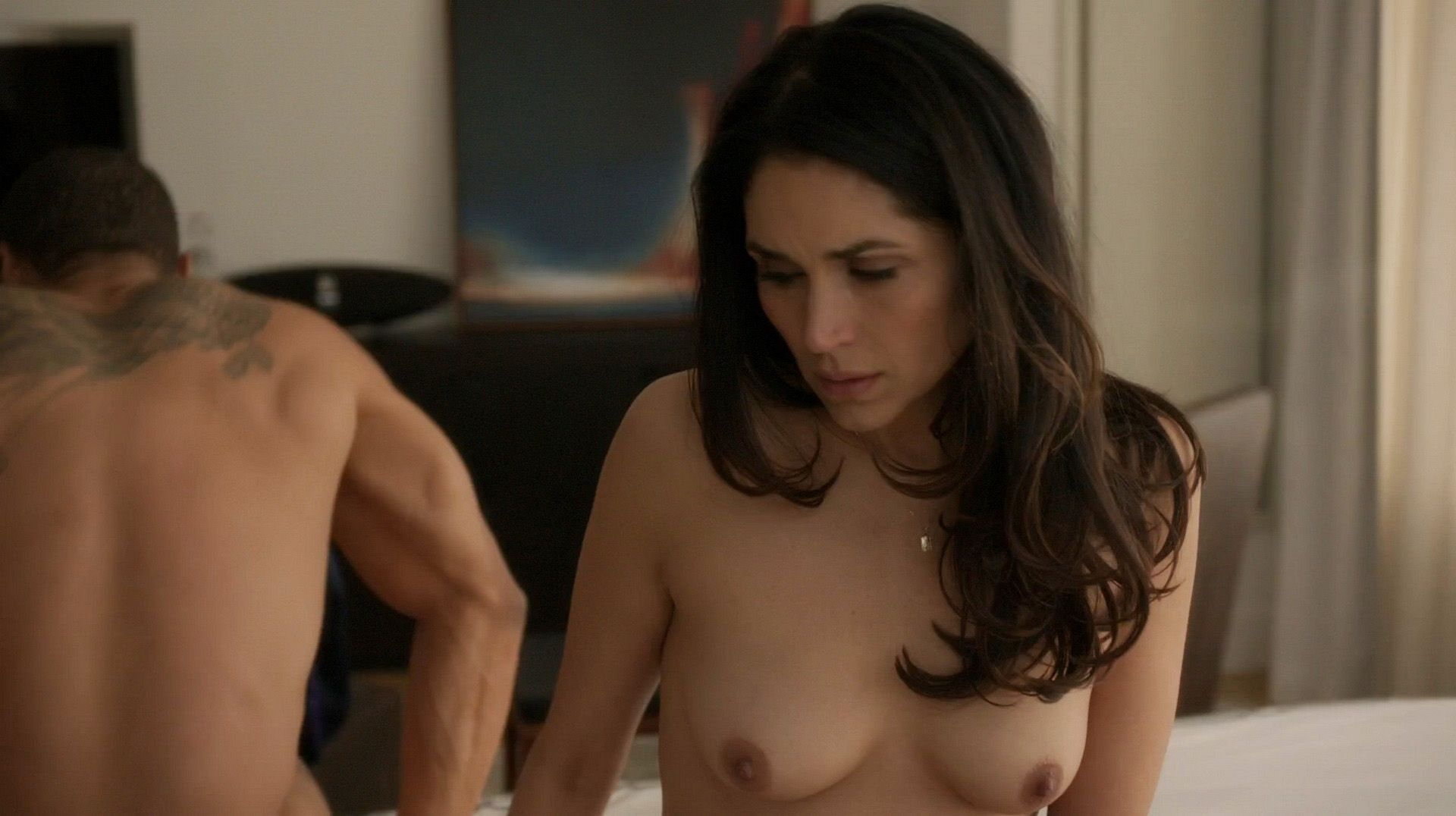 Angelique Pettyjohn Topless jessica loren nude - big boob and tight ass