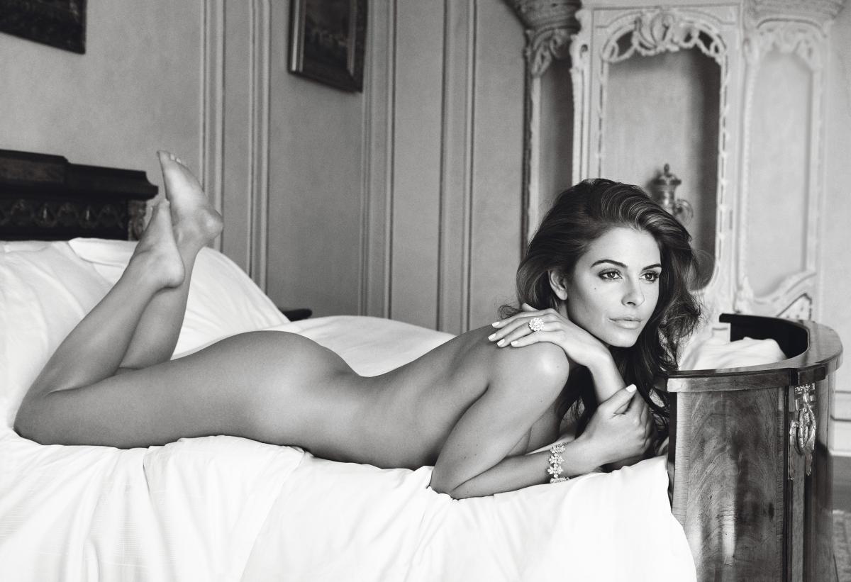 maria menounos nude photos