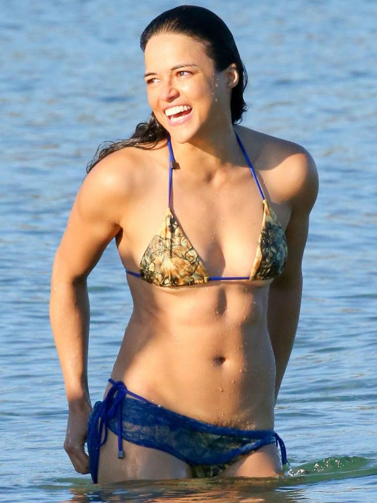 Michelle-Rodriguez-in-a-Bikini-3
